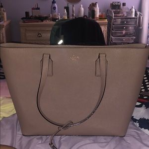 Kate Spade Large Tote Never Used